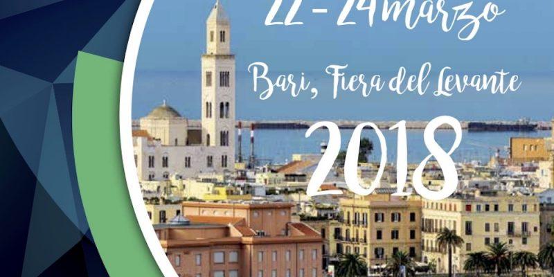 Congresso AICCER 2018 | Bari 22-24.03.18