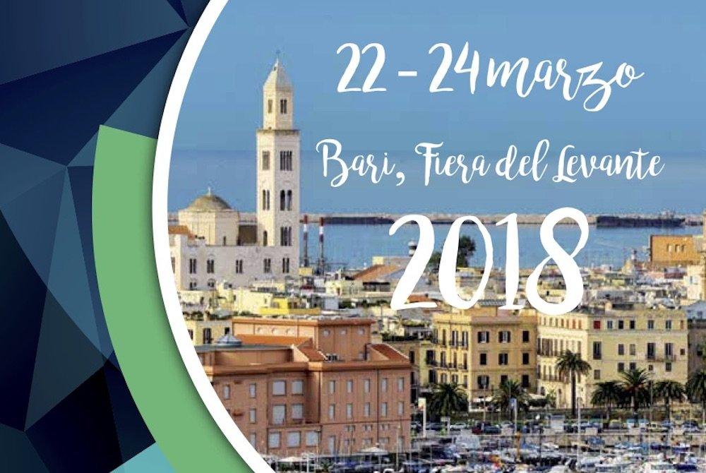 Congresso AICCER 2018   Bari 22-24.03.18