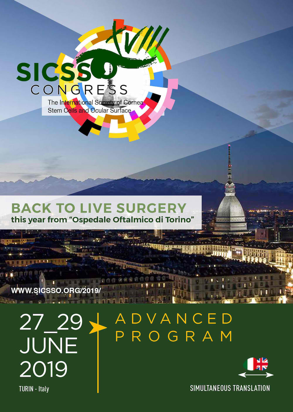 sicss congress 2019 cover