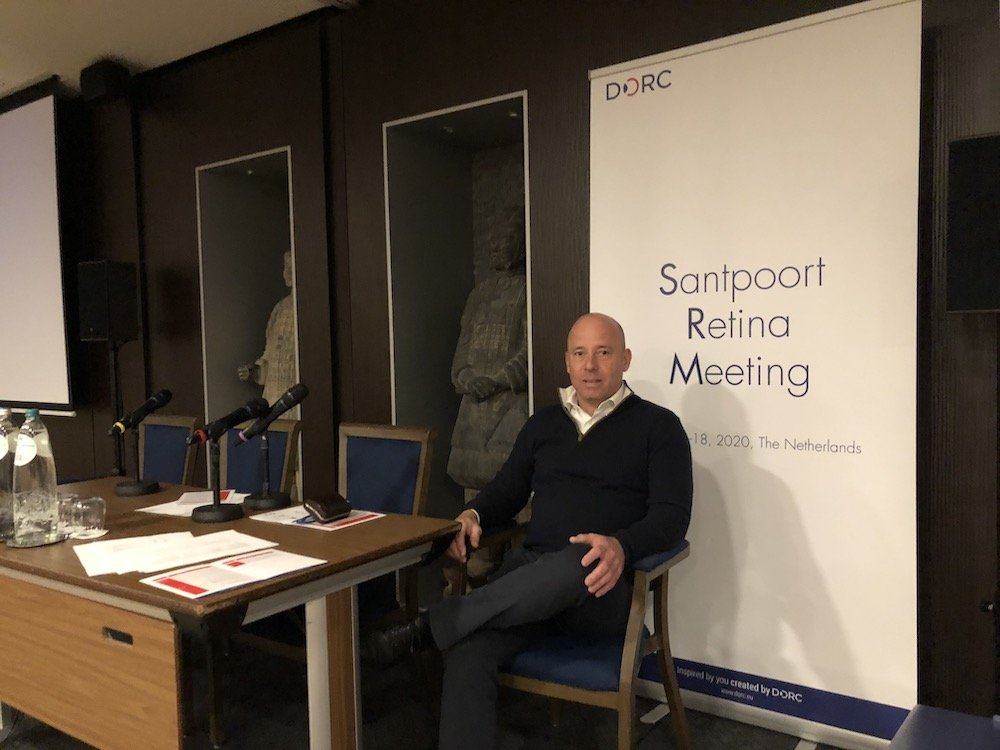 Santpoort Retina Meeting 2020 1