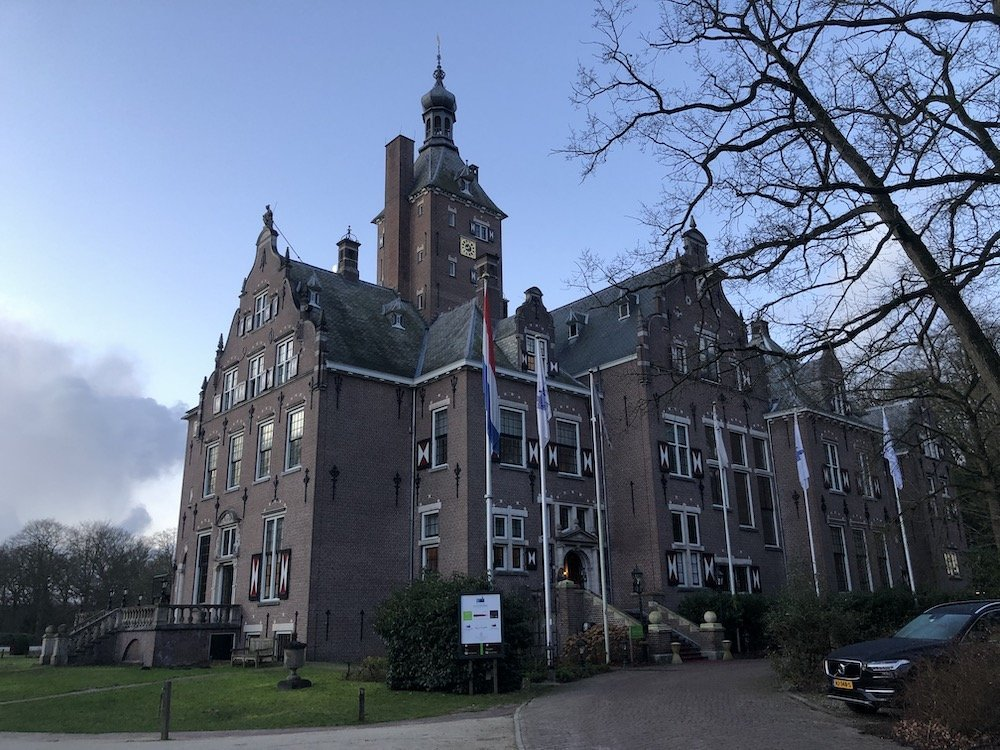 Santpoort Retina Meeting 2020 4