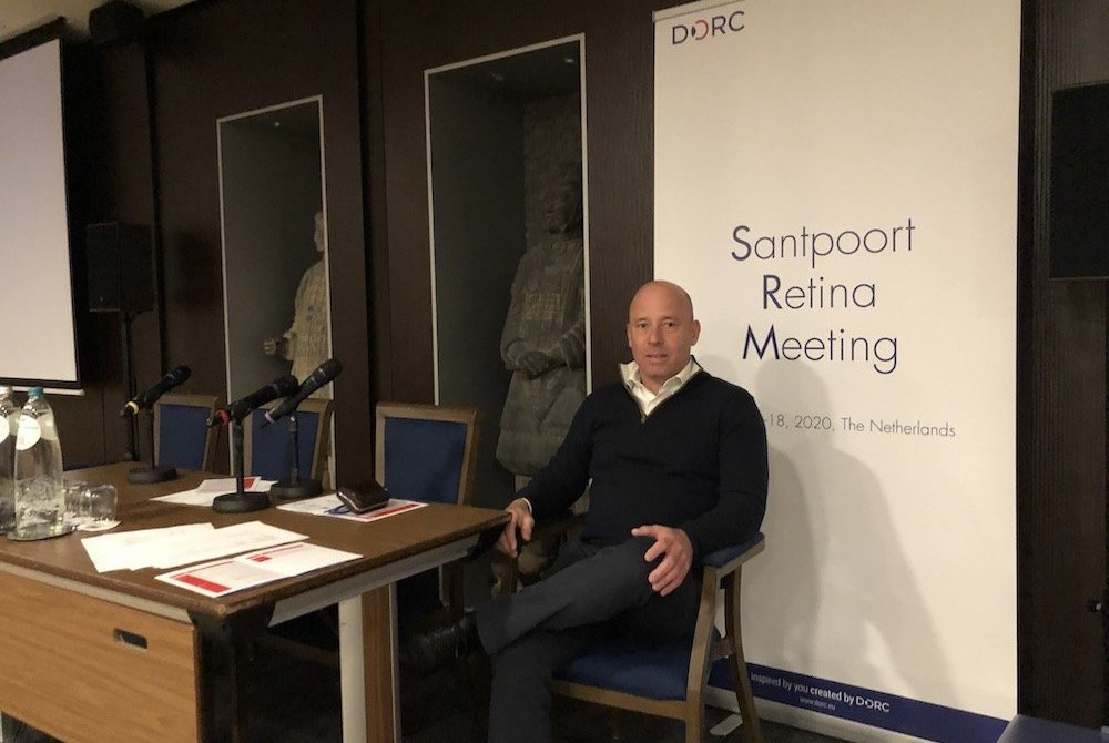 Santpoort Retina Meeting 2020 featured image